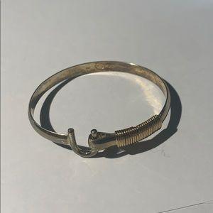 Brand new horseshoe bracelet